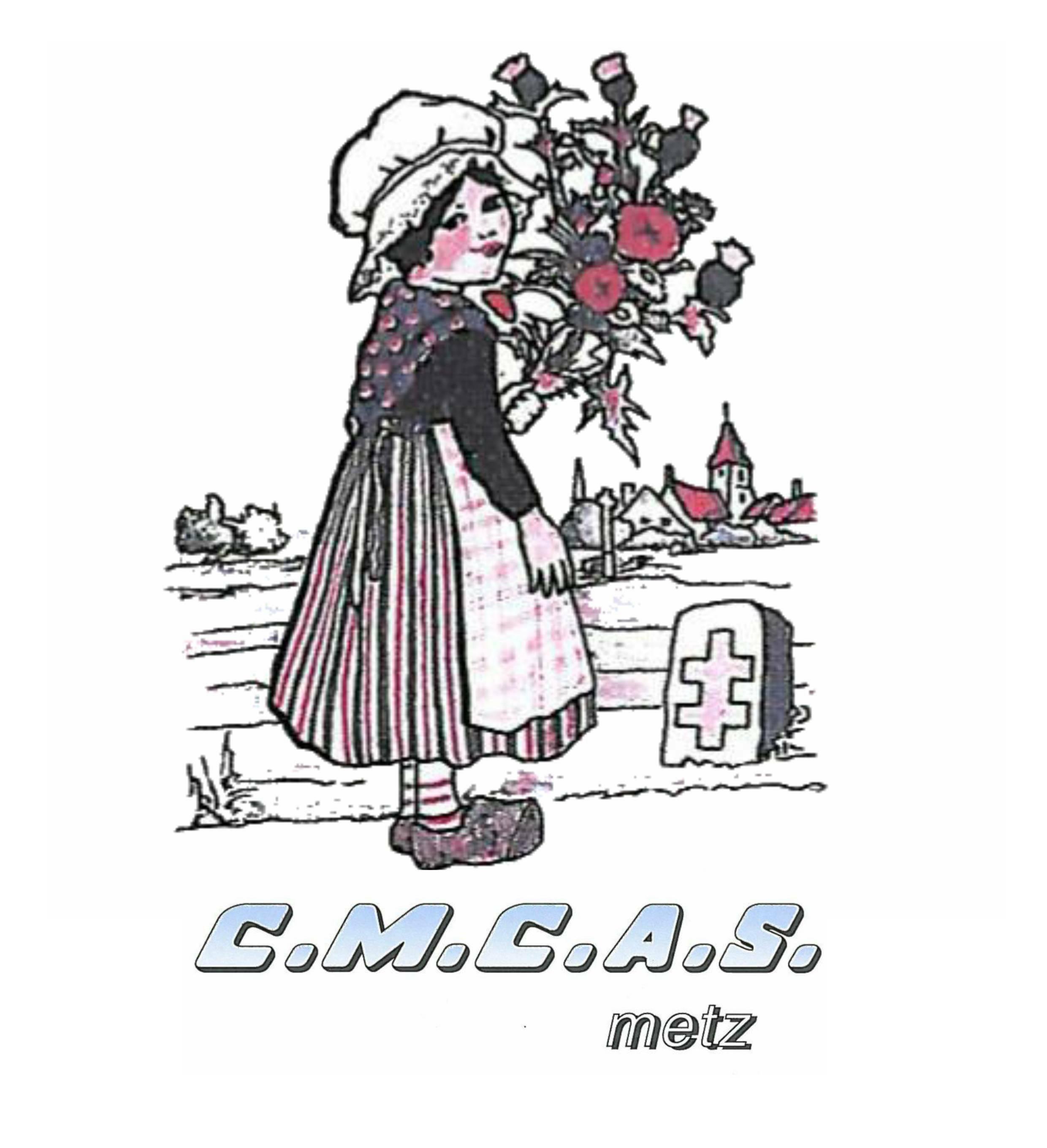 CMCAS Metz EDF