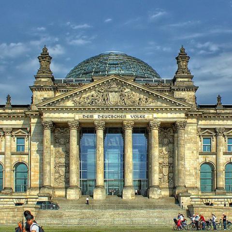 Séjour à Berlin