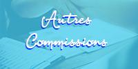 Autres Commissions