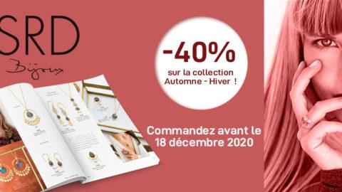 Offre SRD Bijoux