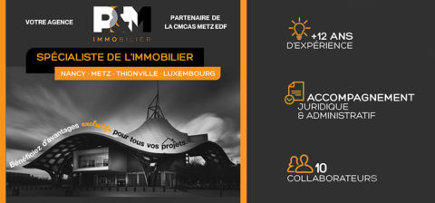 P&M Immobilier
